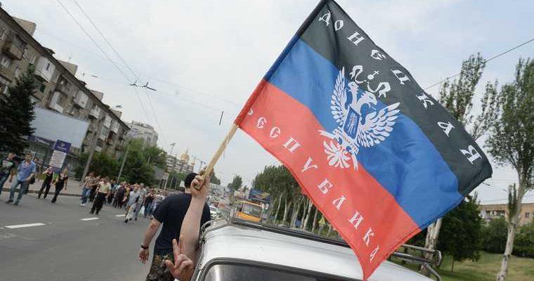 идея русский мир ДНР и ЛНР ополчение погибшие Шелуха Ханты-Мансийск