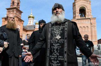 власти решают что делать отец сергий среднеуральский женский монастырь