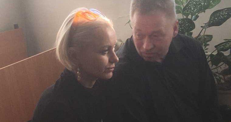 Свердловский суд вернул прокуратура дело прослушка Ройзман