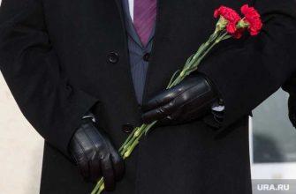 скончался замначальника полиции Тюмень
