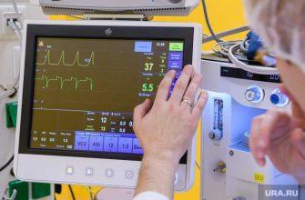Коронавирус сердце миокардит немецкие ученые