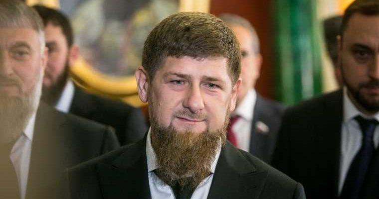 дочь Кадырова стала первым замминистра культуры Чечени