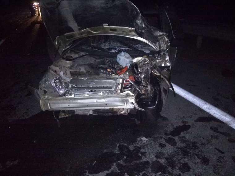 Челябинский депутат погиб в автокатастрофе