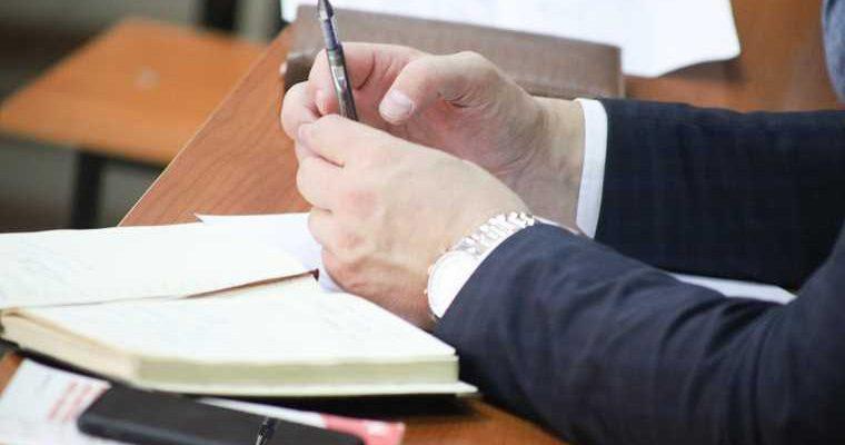 Экс-начальник пермского главка МВД станет сенатором