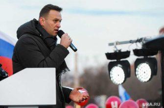 Генпрокуратура хочет допросить навального