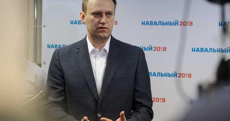 Германия пригрозила России последствиями из-за Навального