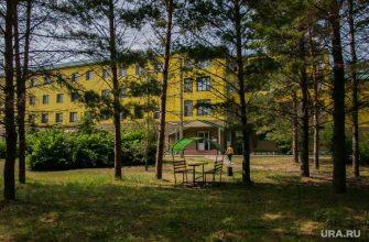 санаторий Лесники аукцион Курорты Зауралья правительство Курганская область продажа сотрудники жалобы зарпалты