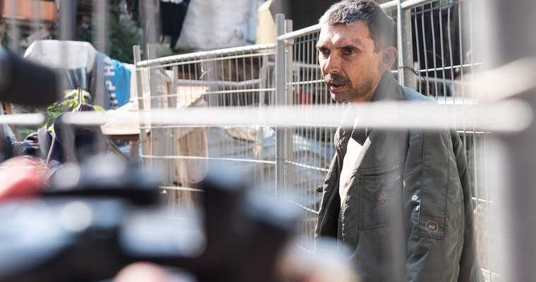 Прошел первый суд по похищению площадки Атомстройкомплекса