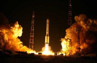 Центр разработок S7 приступил к созданию легкой ракеты носителя