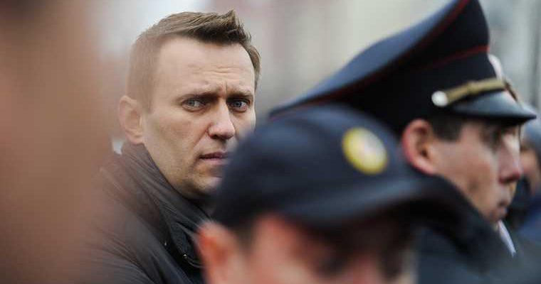 Алексей Навальный отравление Германия новое нападение охрана усиление последние новости