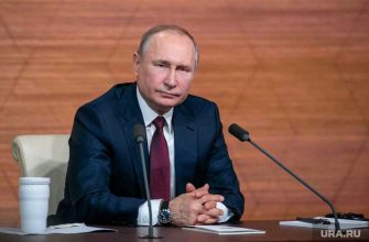 Когда Путин приедет в Тобольск