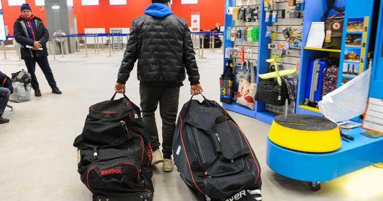 Челябинск фирма Дан DAN закрылась туризм туры отмена