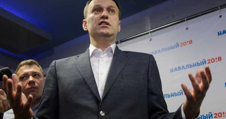 версия Гизи об отравлении Навального