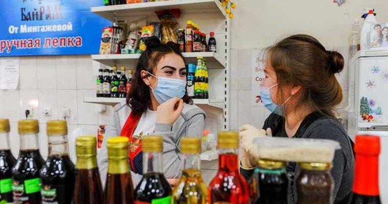 сколько больных коронавирусом в России
