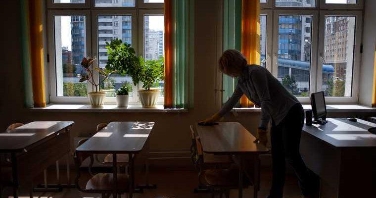директора пермской школы увольняют из-за скандала