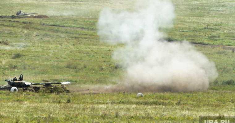 Карабах война Эрдоган
