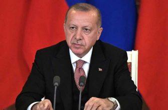 Турция поставка российских С 400