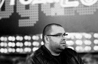 российский блогер избил девушку