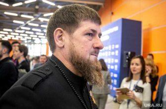 Кадыров убийство во Франции
