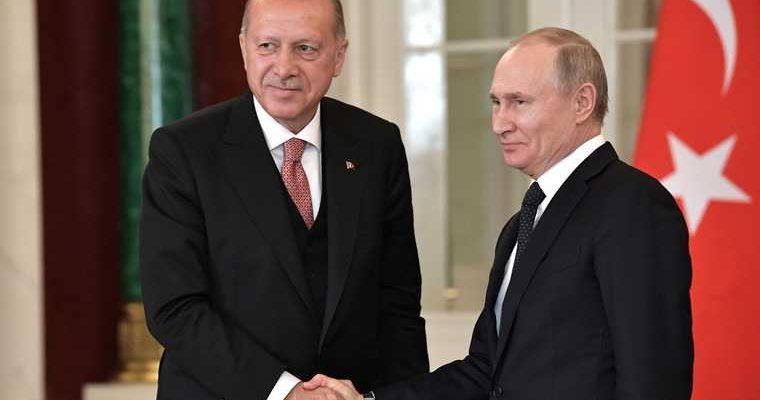 Сатановский война в Карабахе Путин Эрдоган