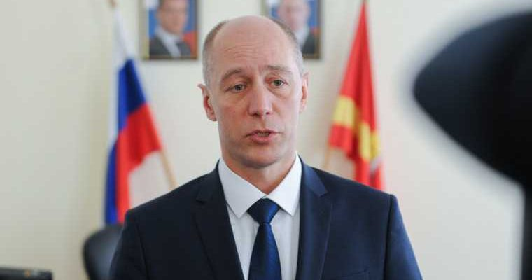 Златоуст экс министр Приколотин коронавирус COVID заболел