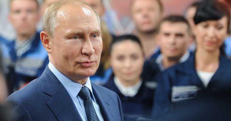 Путин поручил Навальный лечение Германия