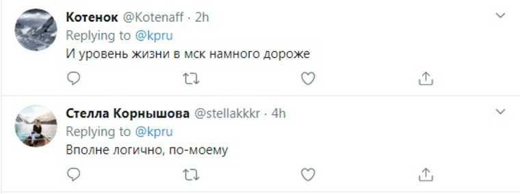 Соцсети возмутили рейтинги российских зарплат. «Средний класс вышел из чата»