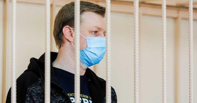 Евгений Пашков вернули в сизо
