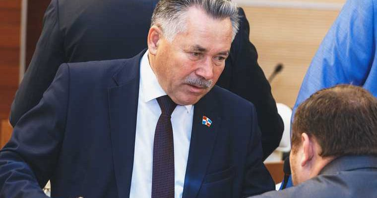 Виктор Плюснин сиротские дома в Добрянке суд