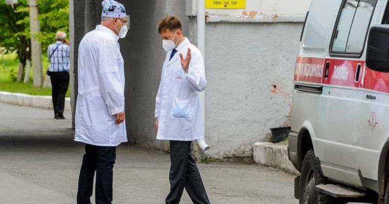 Челябинск COVID коронавирус новости заражения