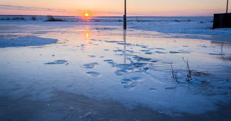 Челябинск МЧС дети тонкий лед
