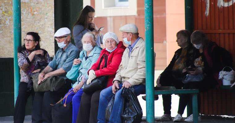 Москва ограничения по коронавирусу