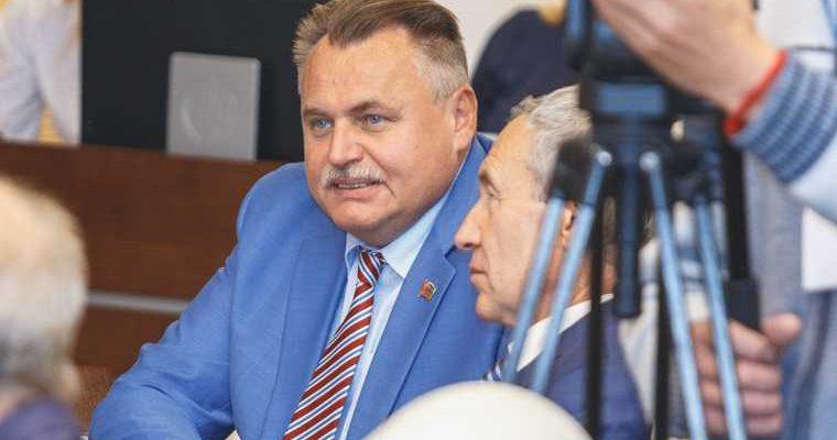 отставка Юрия Уткина дума Перми депутаты Пермской гордумы отправили Уткина в отставку