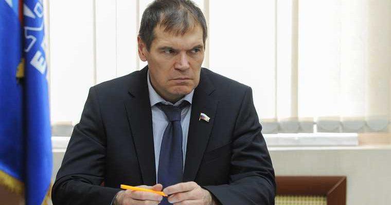 Челябинск Госдума выборы 2021 Челябинский округ Барышев
