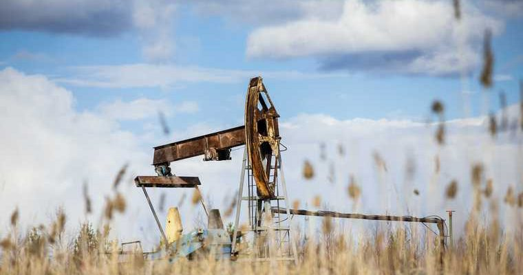 нефть в российской экономике