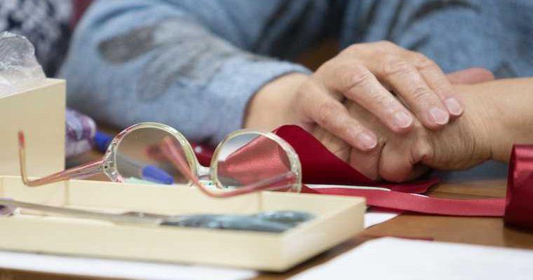 заморозка накопительной пенсии