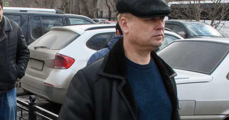 Александр Лошаков Кировский район ФСБ