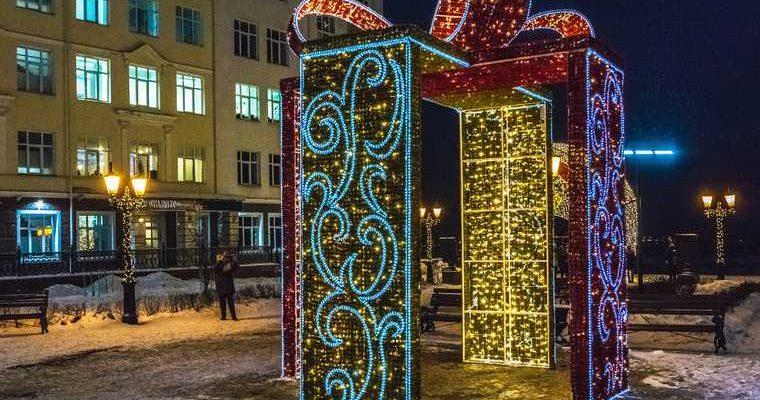 пермский край коронавирус новый год