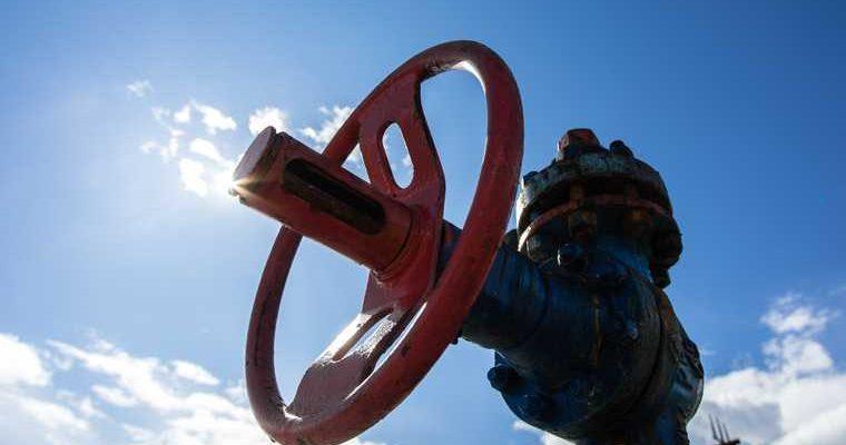 строительство трубопровода «Восток Ойл»