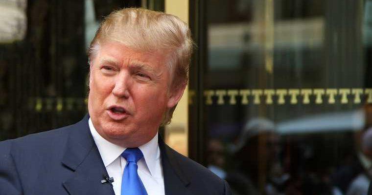 выборы президента США Дональд Трамп шанс победа