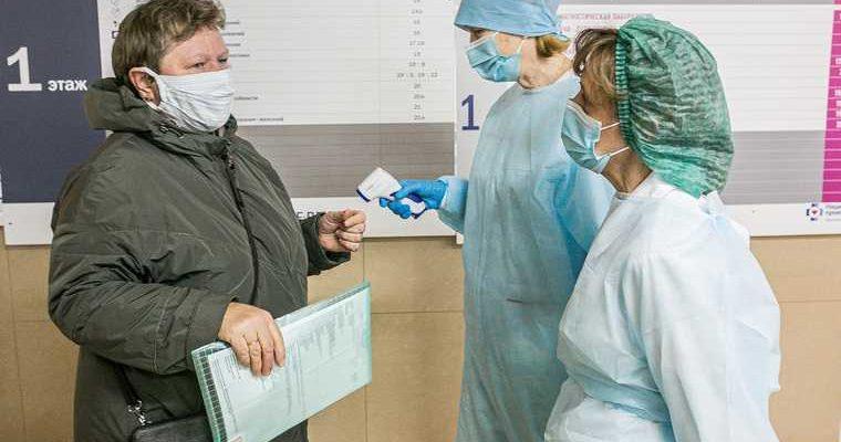 коронавирус смертность