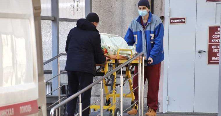 коронавирус слухи Свердловская область