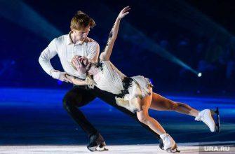 Челябинск чемпионат Европы по фигурному катанию