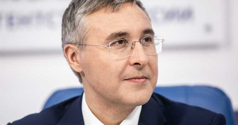 Челябинская область образование Текслер визит министра