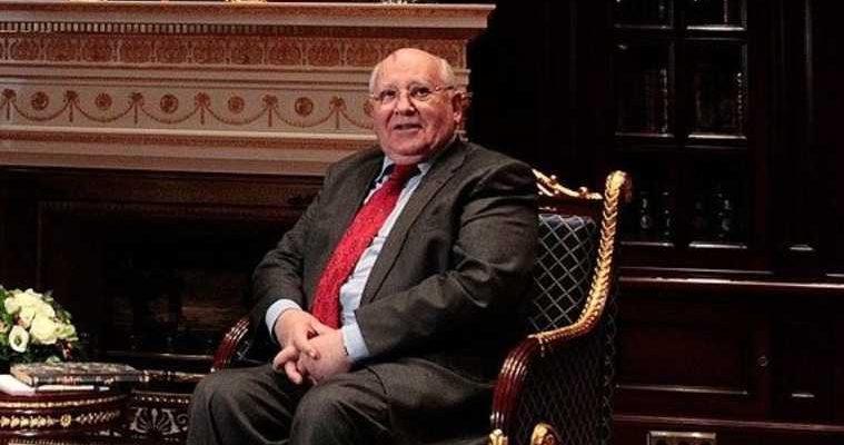 Горбачев продление ракетного договора