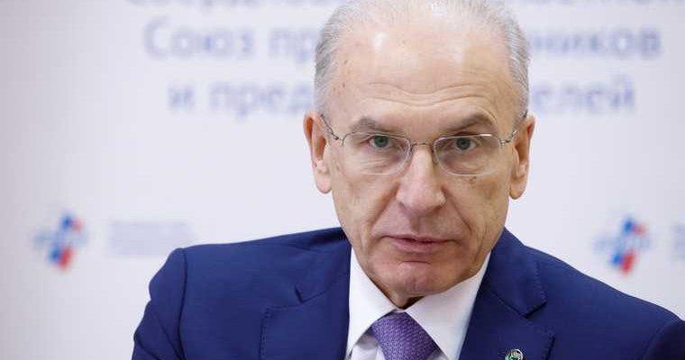 Владимир Черкашин уезжает из Екатеринбурга
