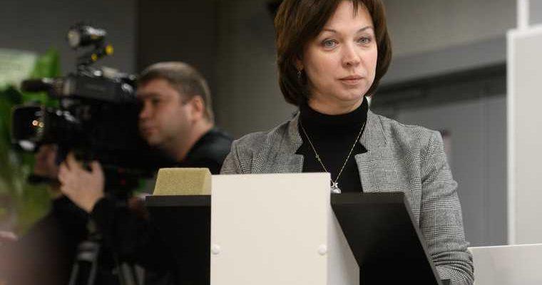 перестановки правительство Свердловская область