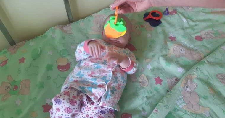 Карпинск больница девочка ребенок из шкафа