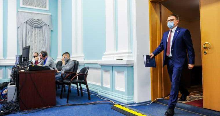 Челябинская область губернатор Текслер выборы Госдума волонтеры