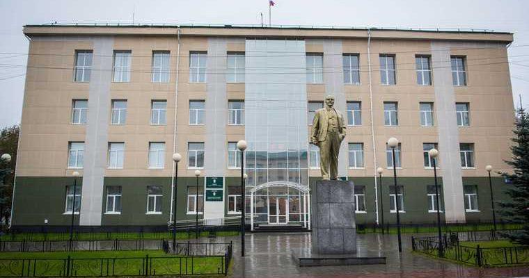 дума Серова новый спикер Марат Бареев Свердловская область